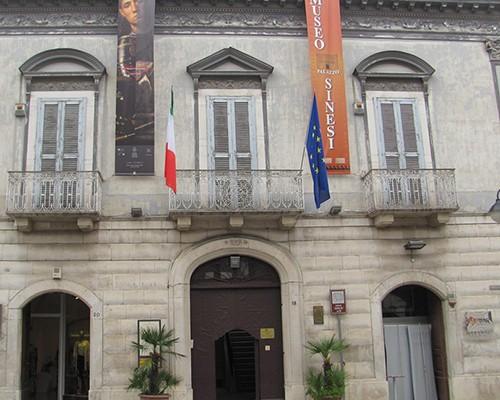 Palazzo Sinesi