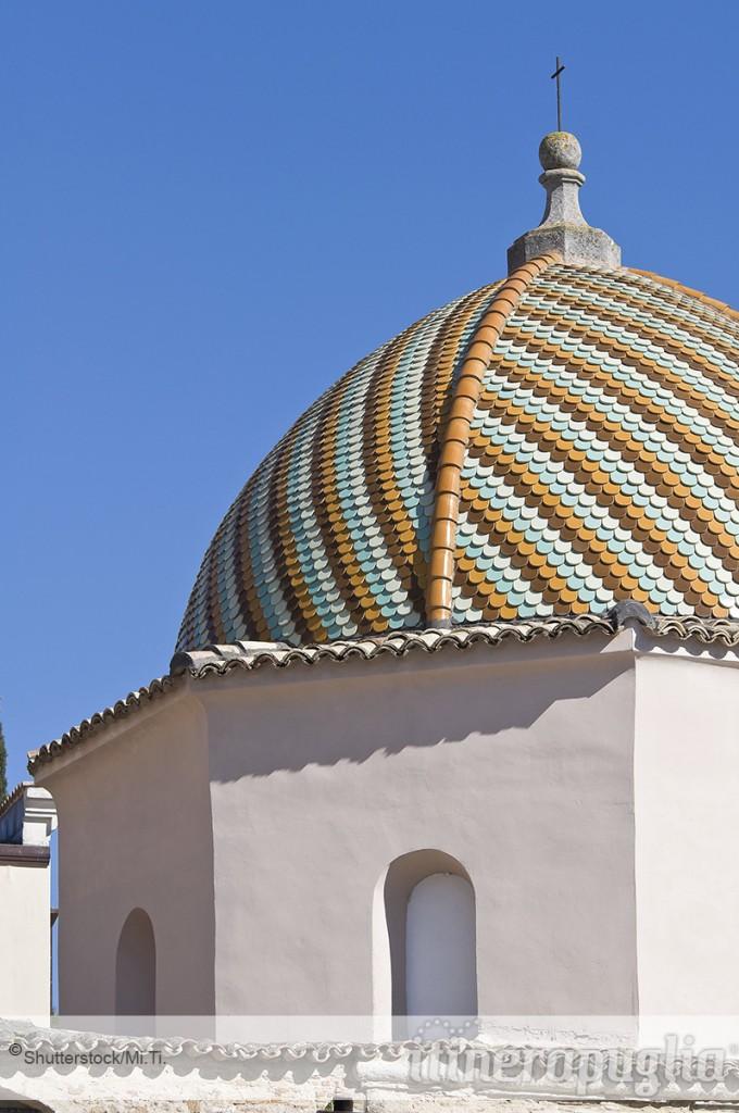 La Chiesa di S.Antonio