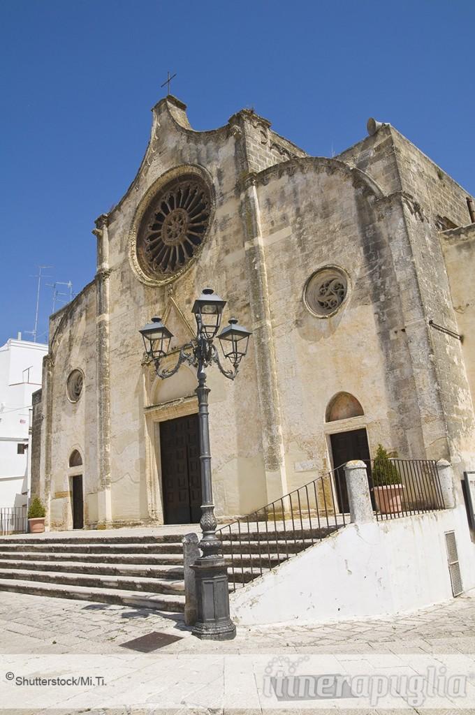 Chiesa Madre di San Lorenzo