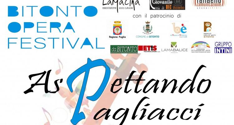 Bitonto Opera Festival