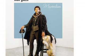Max Gazzè Maximilian