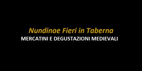 Nundinae Fieri...in Taberna