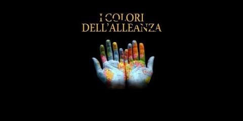 i colori dell'alleanza