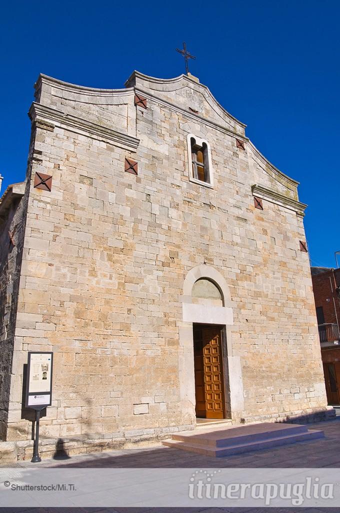 Basilica di San Basilio