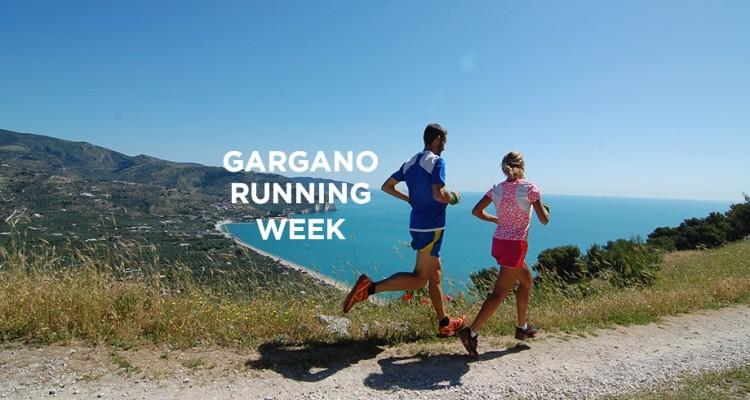 GARGANO RUNNING WEEK