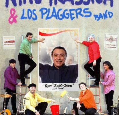 Nino Frassica & Los Plaggers Band