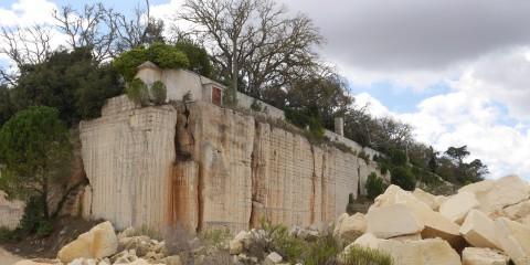 Parco delle Cave a Cursi