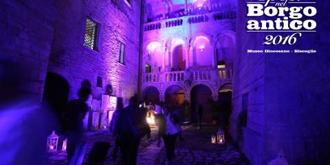 sposi nel borgo antico