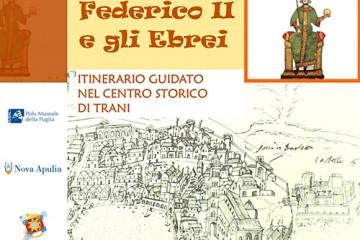 Federico II e gli Ebrei a Trani
