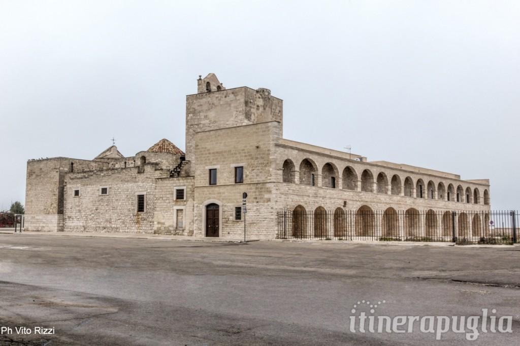 Il Monastero Colonna