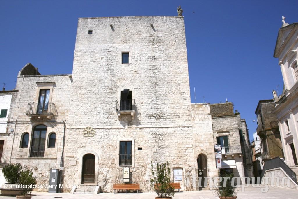 Torre di Porta Grande