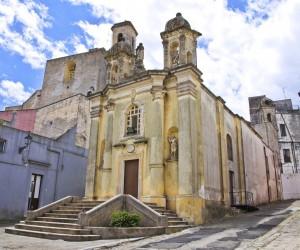 Chiesa dei SS. Cosma e Damiano