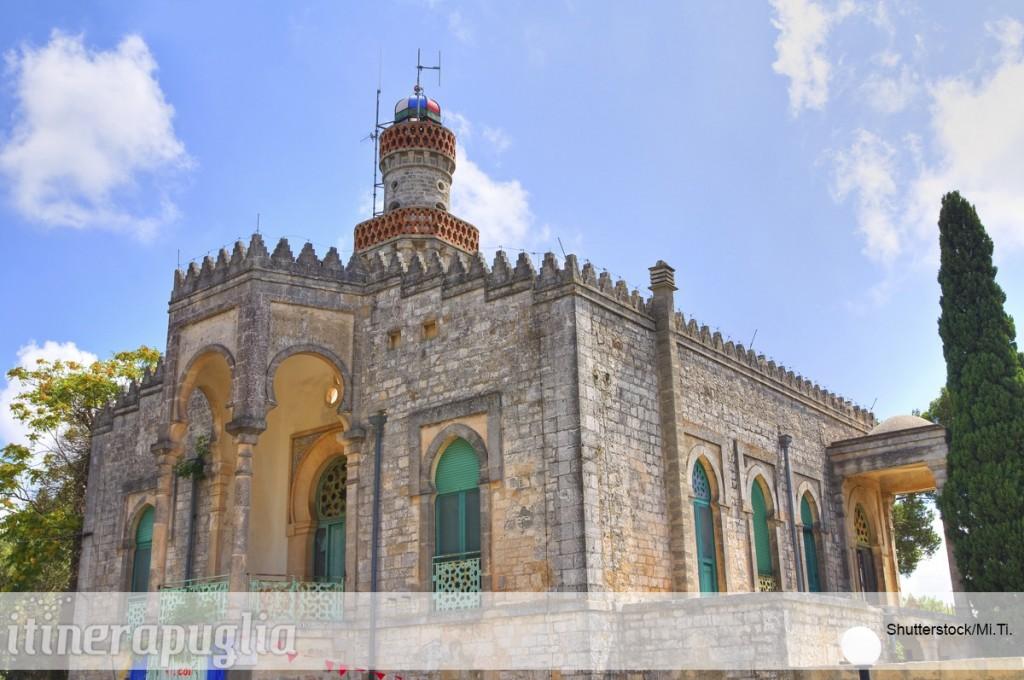 Minareto di San Francesco
