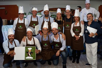 il-gruppo-dei-sindaci-e-degli-chef-ediz-2016