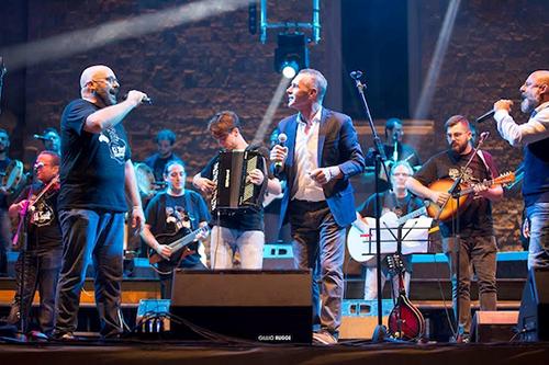 Li Ucci Orkestra (live)