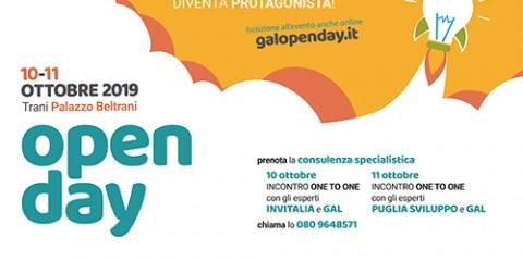 JB26|19 gal | open day | programma | vers OK