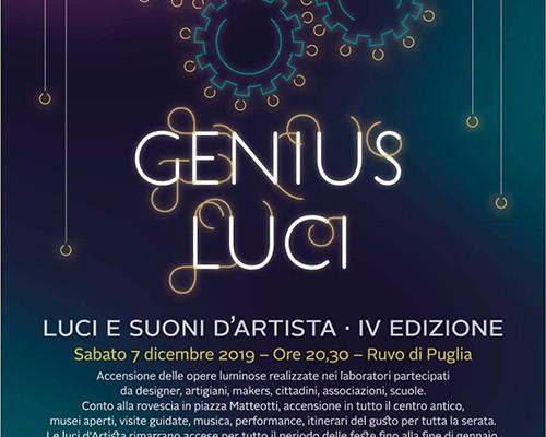 Genius Luci