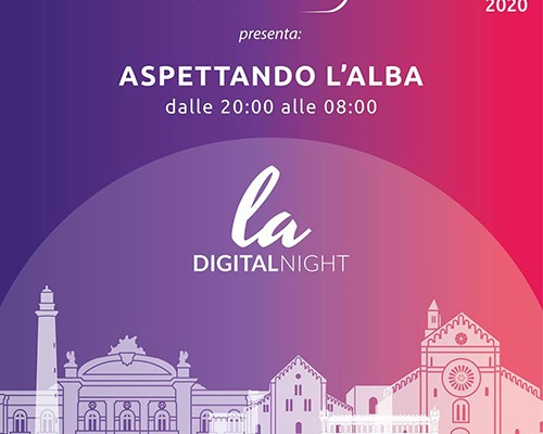 digital night