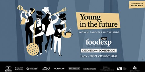 Younginthefuture - FoodExp2020