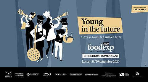 Younginthefuture - FoodExp2020