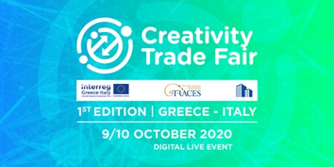 Creativity Trade Fair