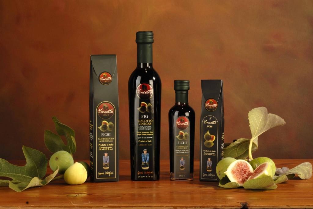 Vincotto con Fichi - Fig Vincotto Vinegar