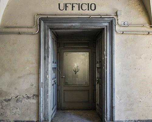Distilleria De Giorgi Ufficio