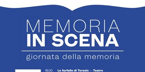 Memoria in scena