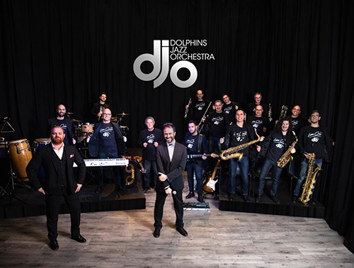 Dolphins Jazz Orchestra