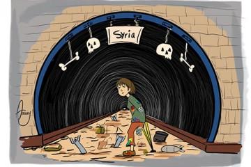 Vita su una gamba sola - Un futuro ignoto (web)