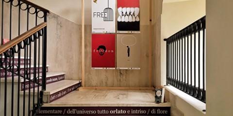 Free Patrick Zaki - Mostra Convitto 4