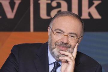 Massimo Bernardini Tv Talk